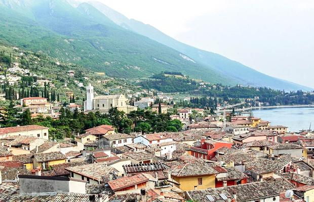 אירועים בצפון איטליה בקיץ