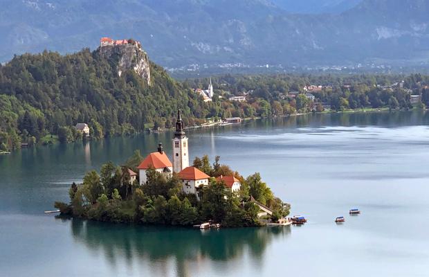 מועדי פתיחת אתרים בסלובניה וצפון קרואטיה
