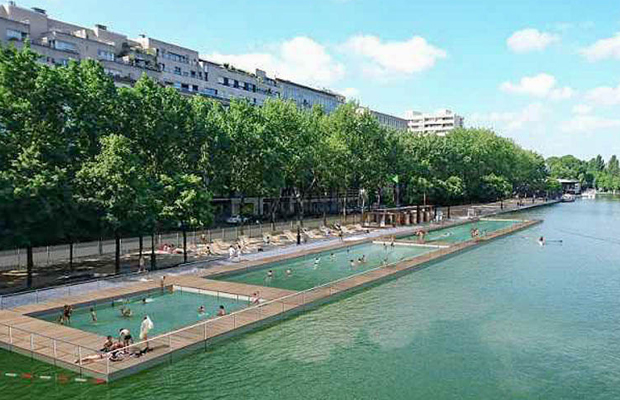 אירועים מומלצים בפריז בקיץ