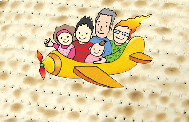 טיפים לתכנון חופשה משפחתית בחופשת הפסח