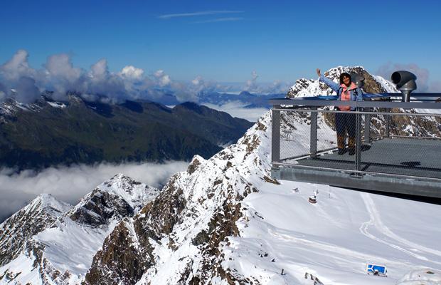 מועדי פתיחת אתרים באוסטריה