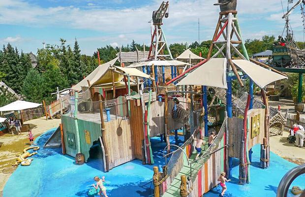 טיפים לביקור בפארק אירופה עם ילדים
