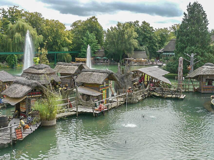 טיפים לאירופה פארק עם ילדים