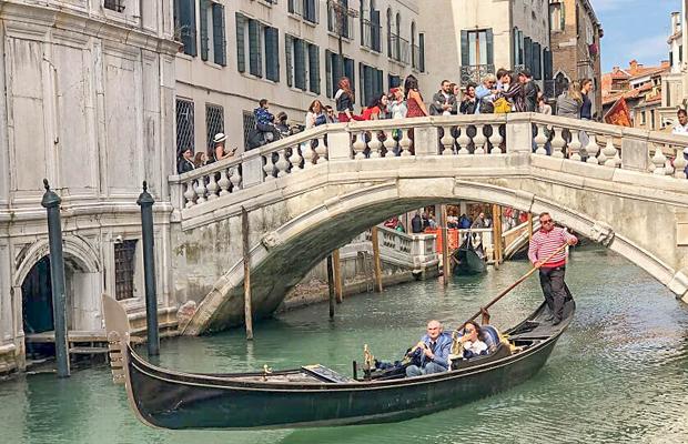 וונציה עם ילדים – מקומות וטיפים